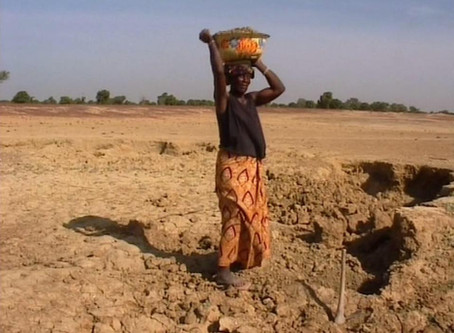 Η Κεραμεική στο Μάλι / Pottery in Mali
