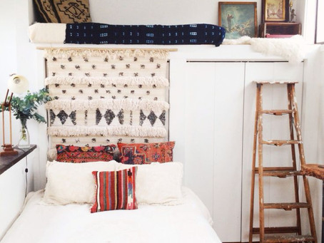 5 Decorating Ideas For a Tiny Studio Apartment