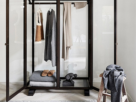 Closet Detox - How To Go Minimal