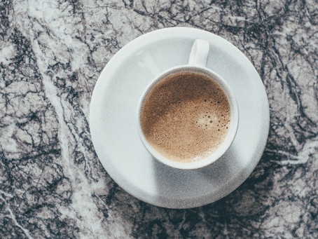 I Tried Bulletproof Coffee. Here's What Happened.