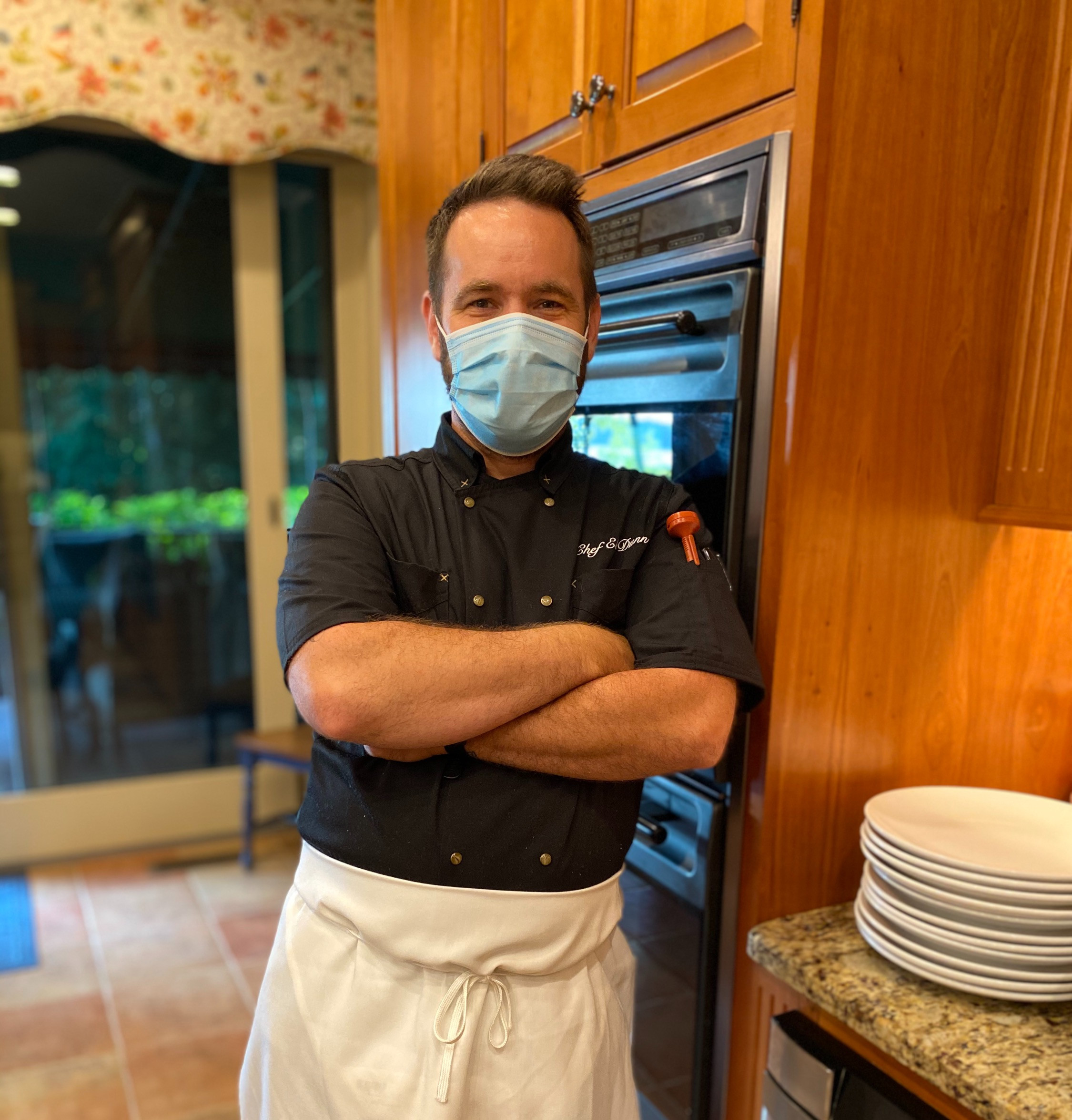 PRIVATE IN PERSON COOKING CLASS