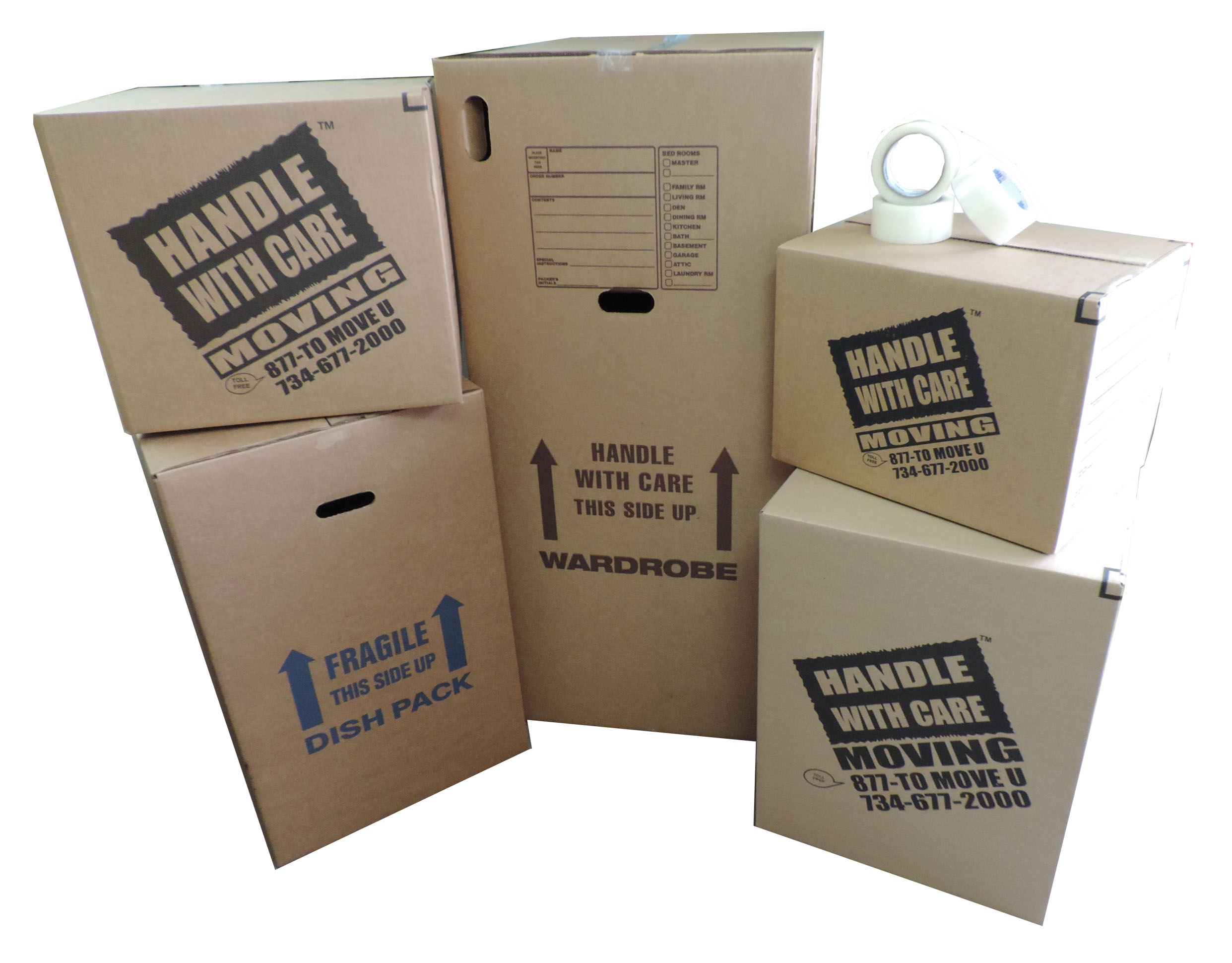 packing 101 handle with care moving delivery local moving