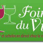 Foire du Vin à Roeselare (Belgique)