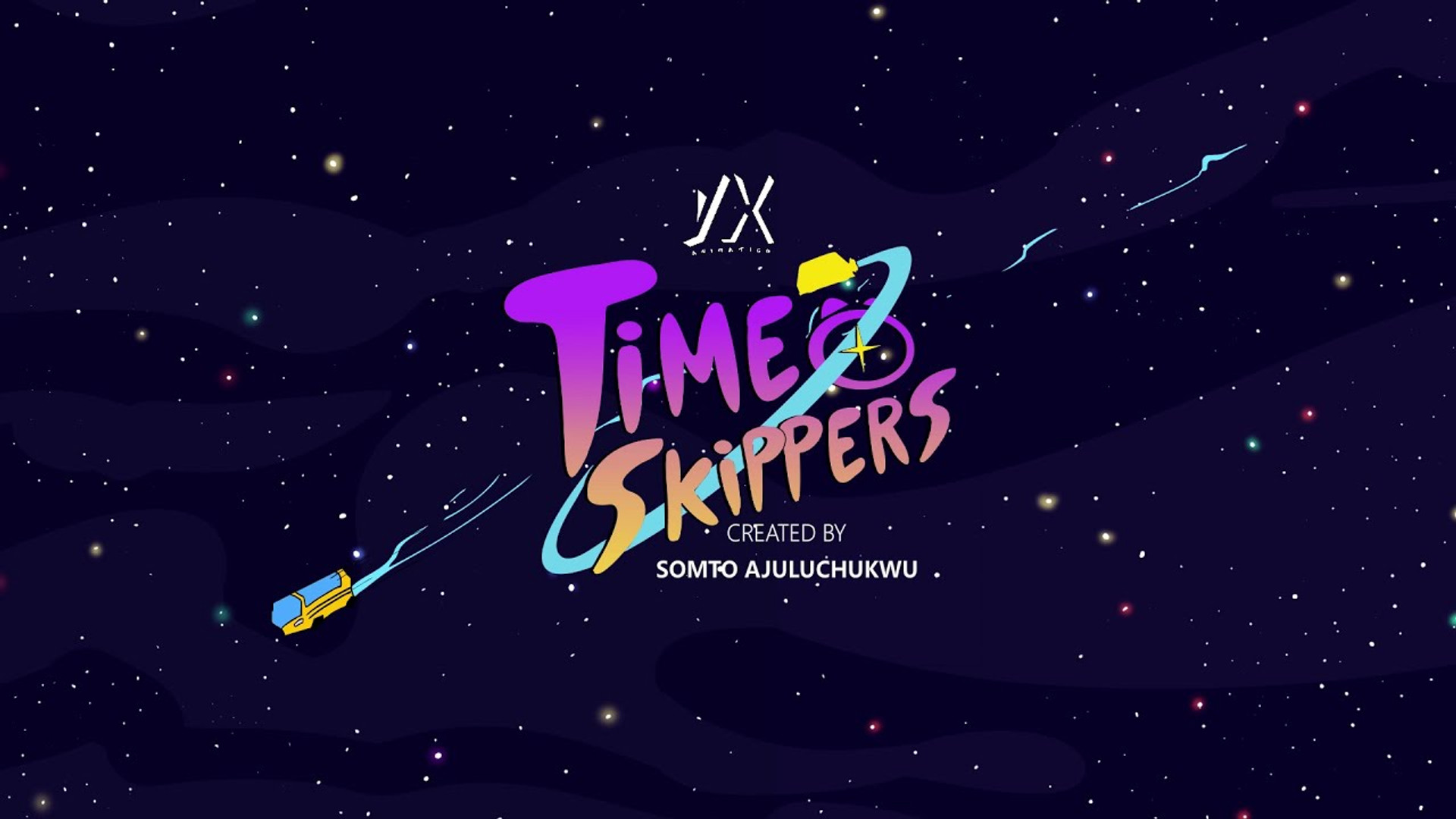 TIME SKIPPERS