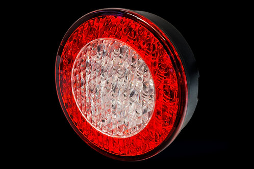 Rear LED Light Stop, Tail & Indicator 95mm