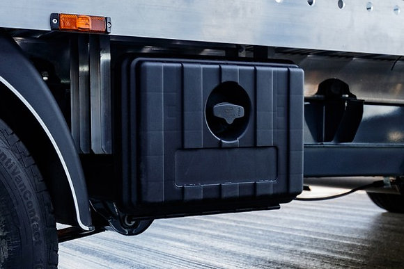 Tool Box for EuroTech Bodies