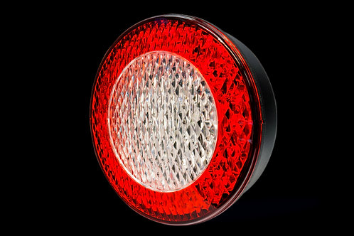 Rear LED Light Stop, Tail & Indicator 120mm