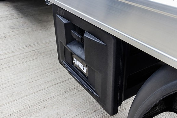 Tool Box for Ducato/Boxer/Relay
