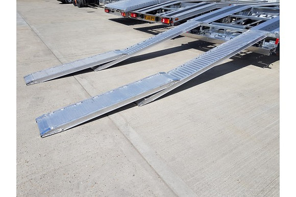 Aluminium Extension Set