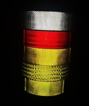 5cm*1M Self-Adhesive High Visibility Tape