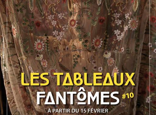 Tableaux Fantômes #10
