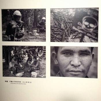 久々の対面。カンボジアのポイ