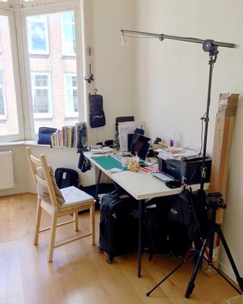 オランダ移住ブログ