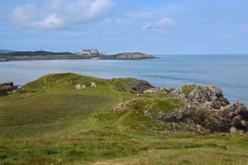 原発建設予定地の取材 忘備録① Anglesey North Wales