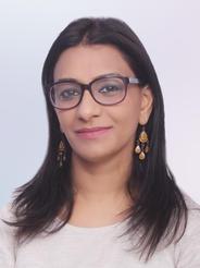 Harpreet Kaur