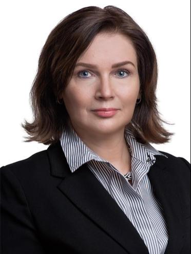 Olena Stepanenko