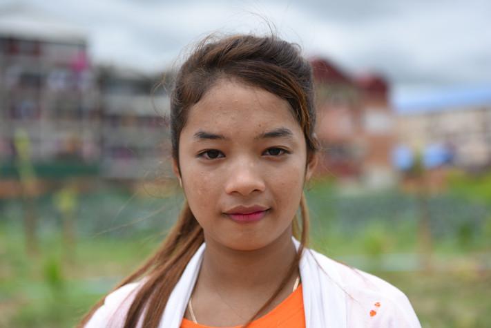Cambodia worker 2_Credit CARE Kate Adelu