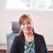 Dr. Theresa Mundita Lim