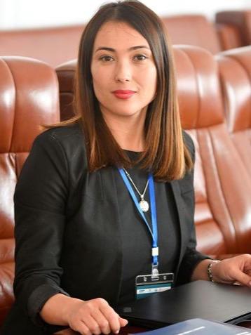 Nodira Abdulloeva