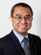 Robert Bernardo