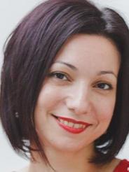 Dr. Ekaterina Deikalo