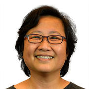 Dr. Grace Wong