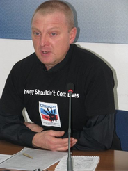 Sergey Solyanik