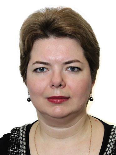 Maria Molodtsova