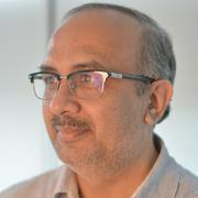 Hitesh Dharod