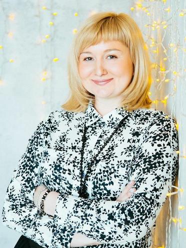 Marina Vashukova