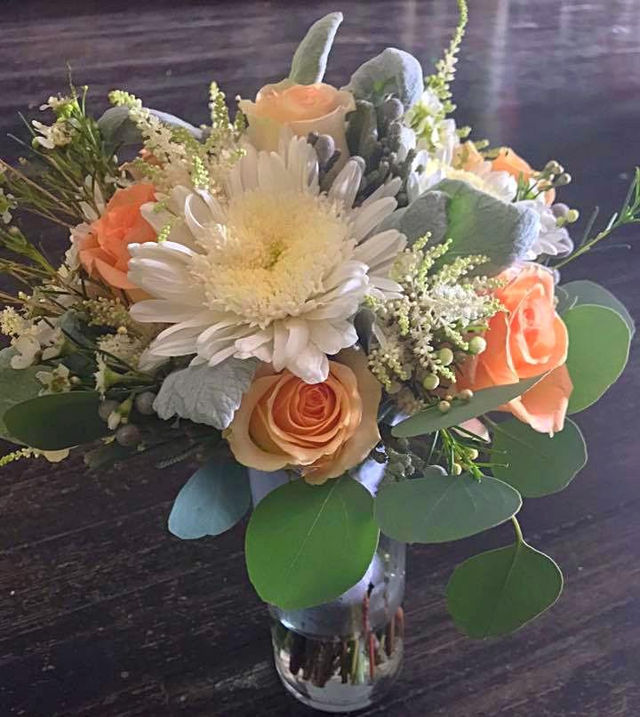 Spring bouquet #2