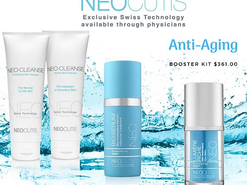 Anti-Aging Booster Kit