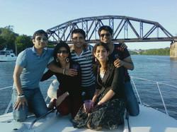 Good times good friends