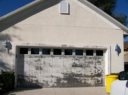 Garage #1 (before)