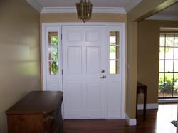 Entrance #2 (after)