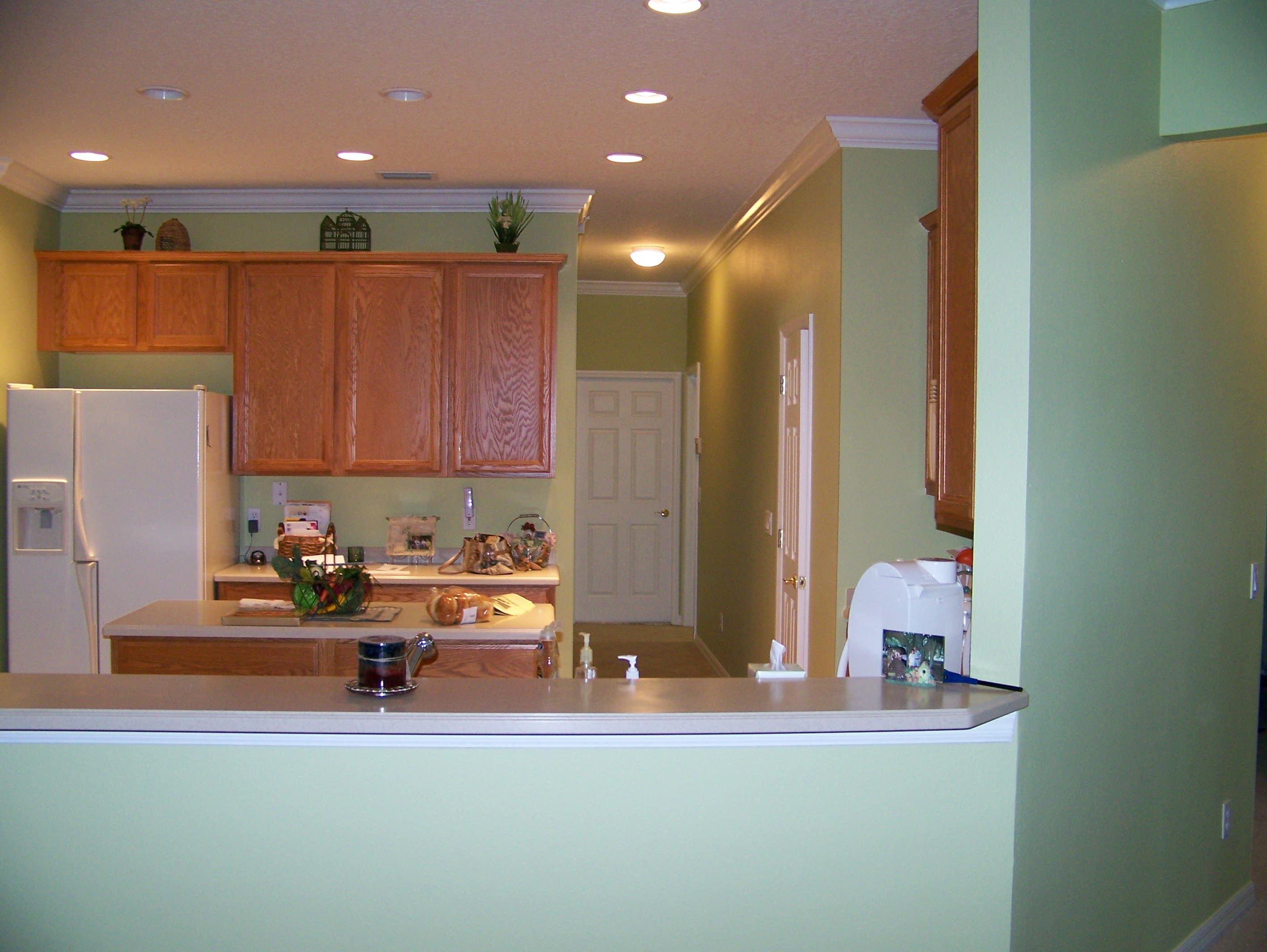 Kitchen #1 (after)