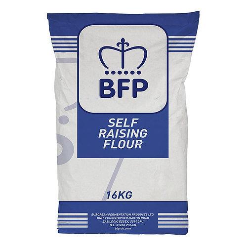 BFP zelfrijzende bloem 16kg