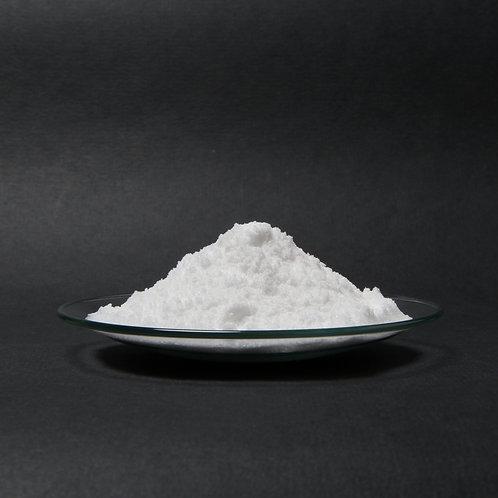 Divers assortiment aan zout