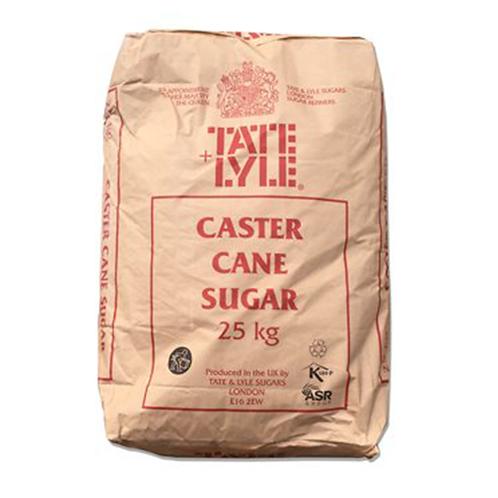 Tate&Lyle fijne rietsuiker 25kg