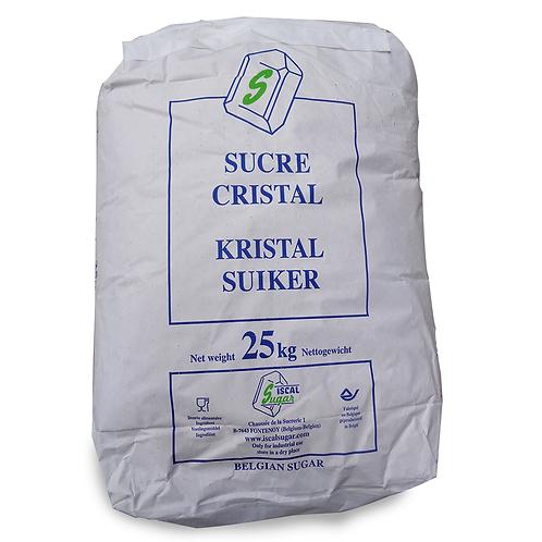 Standaard kristalsuiker 25kg