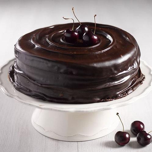 Craigmiller dubbel fudge chocolade glazuur 12,5kg