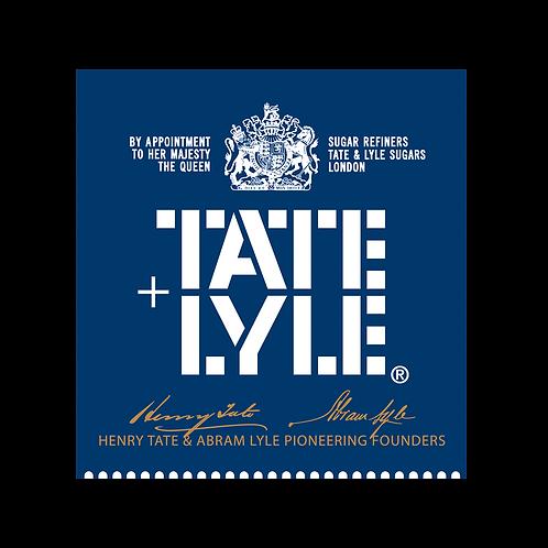 Tate&Lyle goudbruine suiker 25kg