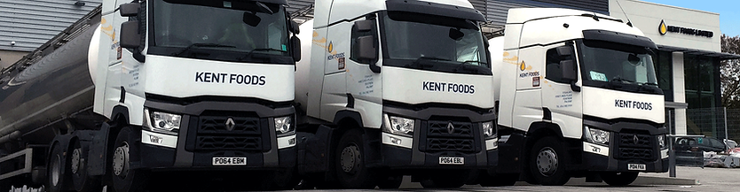 Image of Kent Foods own