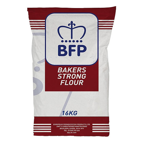 BFP krachtige bakkersbloem 16kg