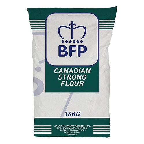 BFP krachtige Canadese bloem 16kg