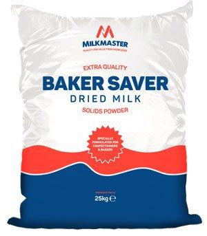 Baker Saver gedroogde melkpoeder 25kg