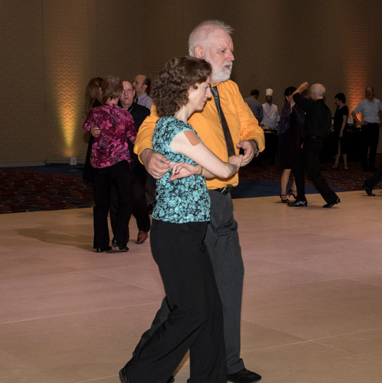 Havest Fall Dance