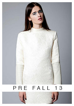 Pre Fall 13