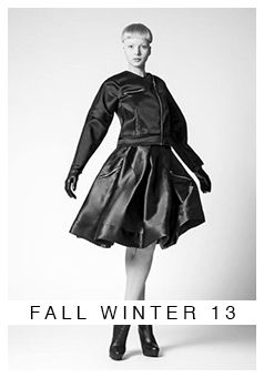 Fall Winter 2013