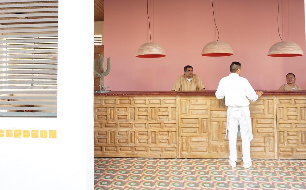 Best Places to Stay in Todos Santos- Emily Katz Travels Todo Santos Mexico - Cabo San Cristobal